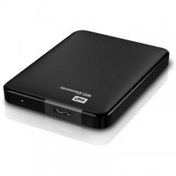 """HARD DISK 2 TB ESTERNO ELEMENTS USB 3.0 2,5"""" NERO AUTOALIMENTATO"""
