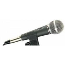 MICROFONO DM 790 DINAMICO PROFESSIONALE