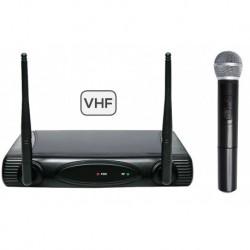RADIOMICROFONO VHF SET 6080B (183,57 MHZ)