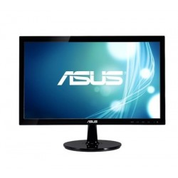 """MONITOR 20"""" VS207DF LED WIDE"""