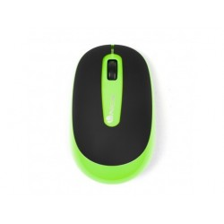 MOUSE DUST WIRELESS VERDE (NGS605068)