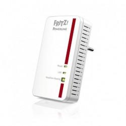 ADATTATORE DI RETE POWERLINE FRITZ 1000E 1200 MBIT/S (20002708)