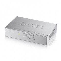 HUB SWITCH RETE 5 PORTE 10/100/1000 GS-105BV3-EU0101F