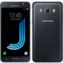SMARTPHONE GALAXY J5 DUAL SIM NO BRAND NERO (SM-J510FN/DS)