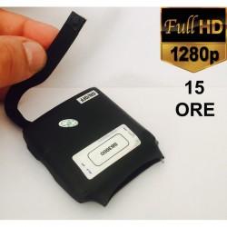 Mini Camera HD 15 ore