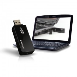 Pennino USB Camera