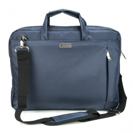 "BORSA PER NOTEBOOK 15.6"" BLU (BS-15.60BL) SLIM"