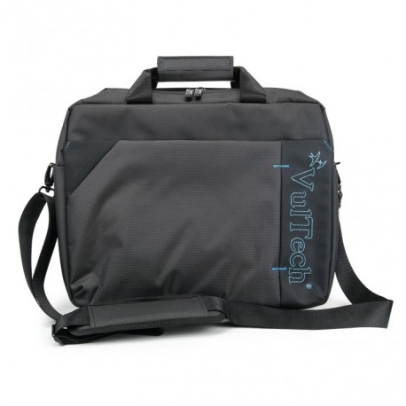 "BORSA PER NOTEBOOK 15"" NERA/BLU (NB-15.60-FULL)"