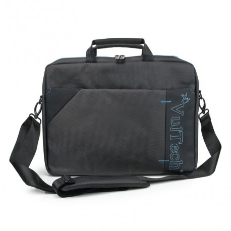 "BORSA PER NOTEBOOK 15"" NERA/BLU (NB-15.60)"