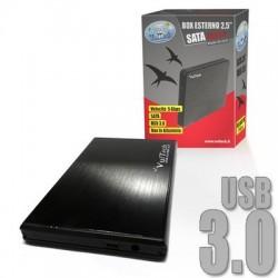 "BOX ESTERNO 2.5"" GS-25U3 SATA USB 3.0"