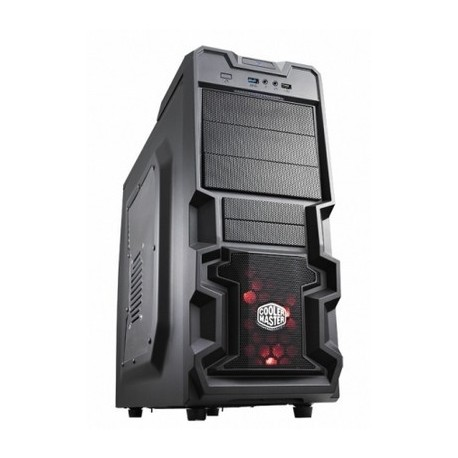 CASE K380 SIDE WINDOWS (RCK380KWN1) NO ALIMENTATORE