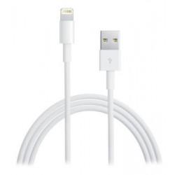 ADATTATORE DA LIGHTNING A USB (MD818ZM/A) 1MT BULK
