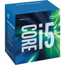 CPU CORE I5-6600 1151 BOX