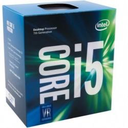 CPU CORE I5-7600 1151 BOX