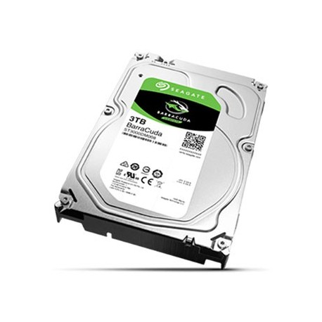 "HARD DISK BARRACUDA 3 TB SATA 3 3.5"" (ST3000DM008)"