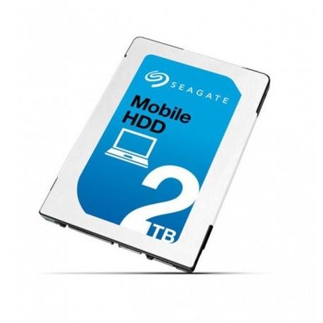 "HARD DISK MOBILE 2 TB SATA 3 2,5"" (ST2000LM007)"