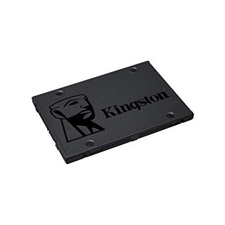 """HARD DISK SSD 240GB A400 2.5"""" SATA 3 (SA400S37/240G)"""