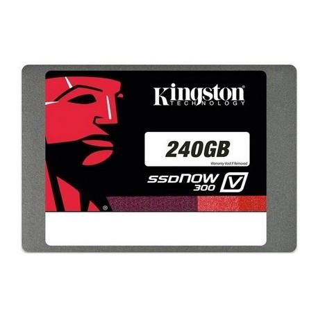 "HARD DISK SSD 240GB V300 2.5"" SATA 3 (SV300S37A/240G)"