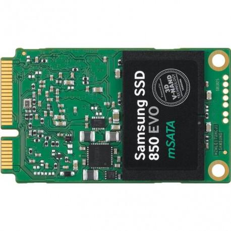 HARD DISK SSD 250GB 850 EVO mSata (MZ-M5E250BW)