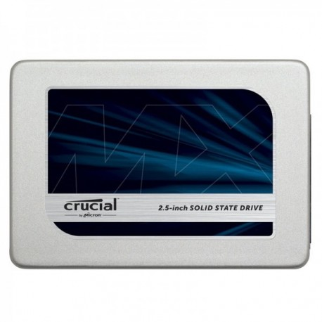 "HARD DISK SSD 525GB MX300 2.5"" SATA 3 (CT525MX300SSD1)"