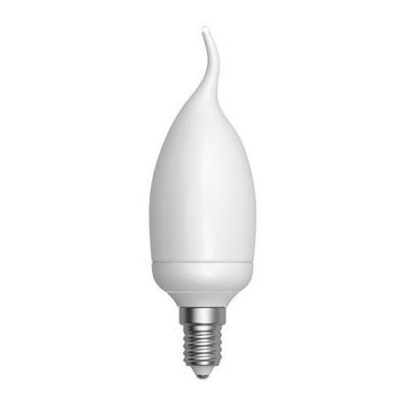 LAMPADA LED FIAMMA E14 5W 3000K (LL-CF1405C)