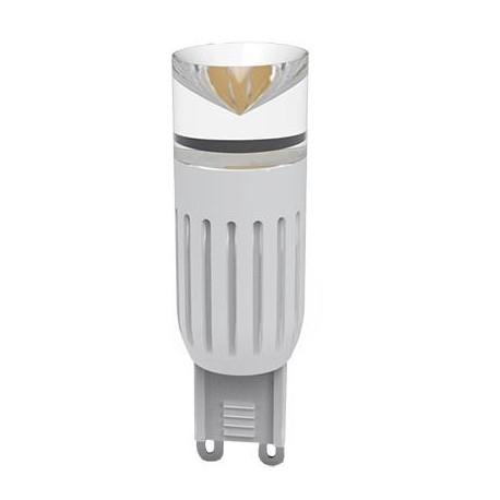 LAMPADA LED G9 220V 3W 6000K (LL-R393F)