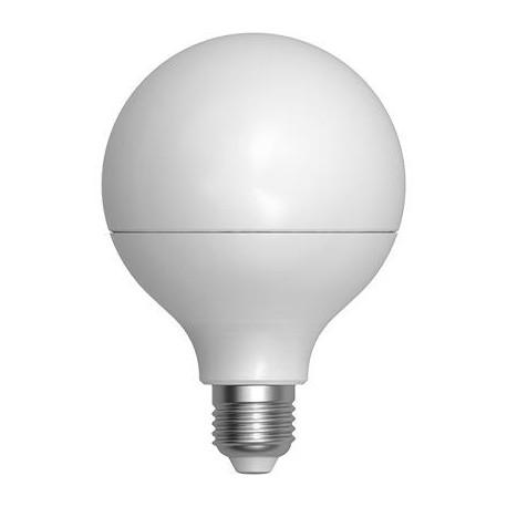 LAMPADA LED GLOBO E27 12W 3000K (LL-GN2712C)