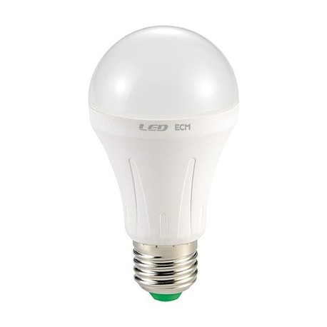 LAMPADA LED GOCCIA E27 15W FREDDA 6000K (E2539F)