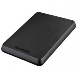 "HARD DISK 1 TB ESTERNO USB 3.0 2,5"" NERO (HDTB310EK3AA)"