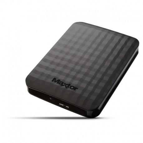 "HARD DISK 500 GB ESTERNO USB 3.0 2,5"" (STSHX-M500TCBM)"