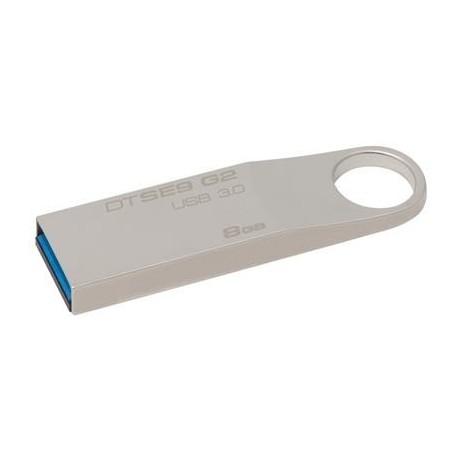 MEMORIA PEN DRIVE 8 GB USB3.0 (DTSE9G2/8GB)