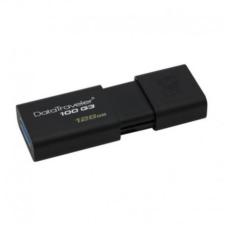 PEN DRIVE 128GB USB 3.0 (DT100G3/128GB) NERA