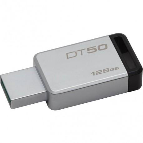 PEN DRIVE 128GB USB 3.1 (DT50/128GB) NERO