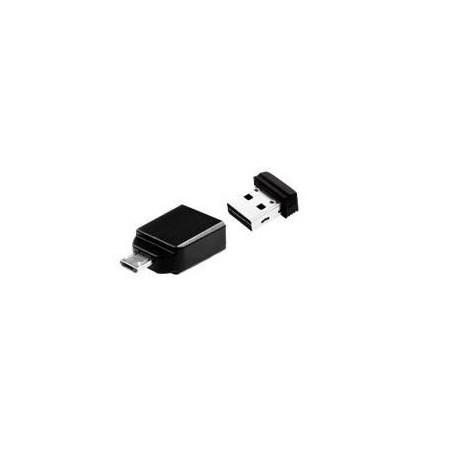 PEN DRIVE 16GB NANO USB (49821) OTG