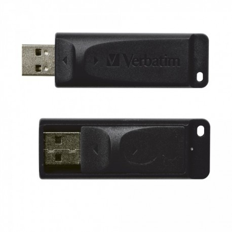 PEN DRIVE SLIDER 32GB USB (98697) NERA
