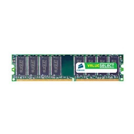 MEMORIA DDR2 2 GB PC800 MHZ (1X2) (VS2GB800D2)