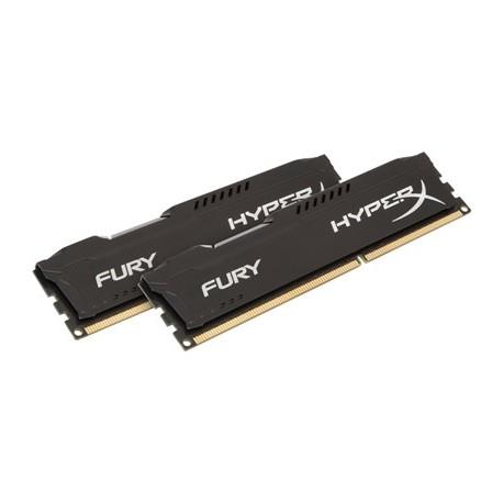 MEMORIA DDR3 16 GB HYPER X PC1866 (2X8) (HX318C10FBK2/16)