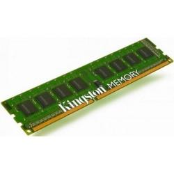 MEMORIA DDR3 2 GB PC1333 MHZ (1X2) (KVR13N9S6/2)