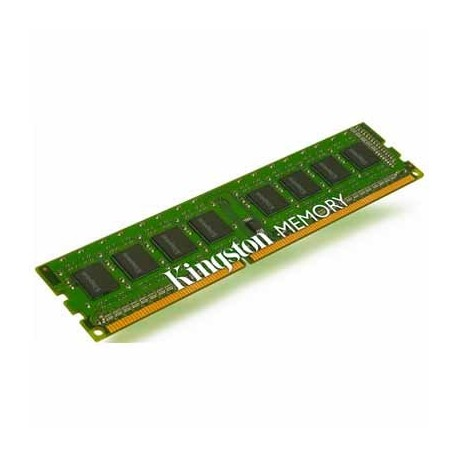 MEMORIA DDR3 4 GB PC1600 MHZ (1X4) (KVR16LN11/4)