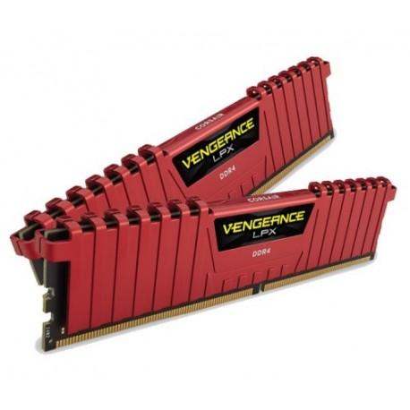 MEMORIA DDR4 16 GB VENGEANGE PC3200 MHZ (2X8) (CMK16GX4M2B3200C16R)