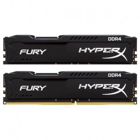 MEMORIA DDR4 32 GB HYPER X PC2133 MHZ (2X16) (HX421C14FBK2/32)