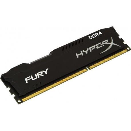 MEMORIA DDR4 8 GB HYPER X PC2400 MHZ (1X8) (HX424C15FB2/8)