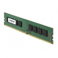 MEMORIA DDR4 8 GB PC2133 MHZ (1X8) (CT8G4DFD8213)