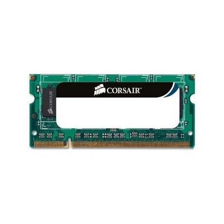 MEMORIA SO-DDR2 1 GB PC667 MHZ PER NOTEBOOK