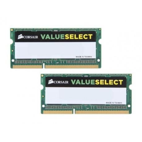 MEMORIA SO-DDR3 16 GB PC1600 MHZ (2X8) (CMSO16GX3M2A1600C11)