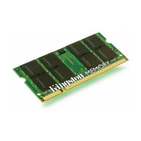MEMORIA SO-DDR3 4 GB PC1333 MHZ (1X4) (KVR13S9S8/4)