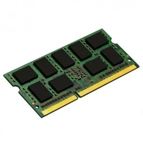 MEMORIA SO-DDR3 4 GB PC1333 MHZ (KCP313SS8/4)