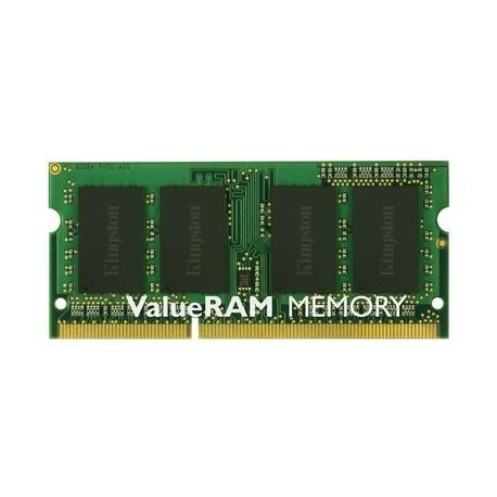 MEMORIA SO-DDR3 4 GB PC1600 (1X4) (KVR16S11S8/4)