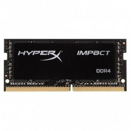 MEMORIA SO-DDR4 4 GB HYPER X PC2400 MHZ PC4 (HX424S14IB/4)