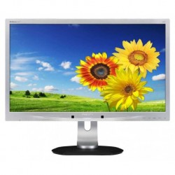 "MONITOR 22"" 220P4LPYES LED MULTIMEDIALE"